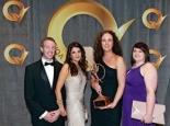 Blue Bird Care Home National Awards Ceremony